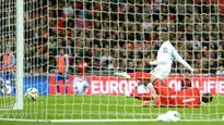 England player ratings: Sterling, Henderson, Wilshere crowded out