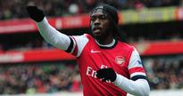 Wenger wants Gervinho to relax