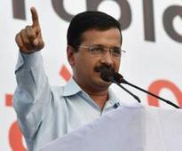 Modi govt allowed Mallya to flee: Kejriwal