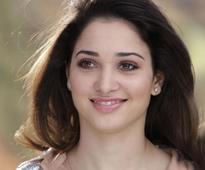 Tamannaah Bhatia plays an actress in horror film, Devi(L)