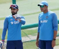 Live India v Australia at Dharamsala, 4th Test : Smith, Warner guide Australia to 131/1 at lunch vs India