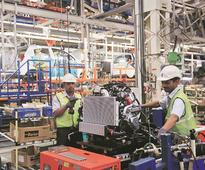 GM starts exporting Chevrolet Beat from Talegaon unit to Latin America