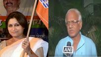 Roopa Ganguly should say how many times she was raped in Bengal: TMC veteran Sobhandeb Chattopadhyay
