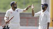 IND v WI 4th Test: India eye another win to retain No 1 Test ranking
