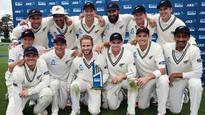 New Zealand stun Pakistan to clinch Test series 2-0