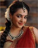 Nithya Menon as Savithri