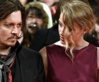 Friend defends Amber amid Depp split