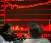 Chinese stock exchanges set time limit for trading suspension