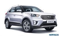 Hyundai Creta bags the 2016 Indian Car Of The Year (ICOTY)