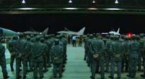 British, Japanese Pilots to Meet for Combat Drills