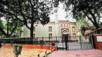 Parliament Street mosque under govt scanner