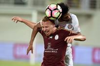 Abu Dhabi derby ends a stalemate as hosts Al Wahda spurn too many chances