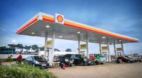 Fuel prices drop at Shell service stations