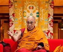 China threatens countermeasures after Dalai Lama speaks at EU Parliament