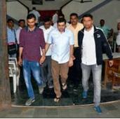 Main accused in Rs 100 crore land grabbing case surrenders