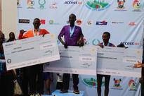 Losers from Access Lagos City Marathon get a second chance