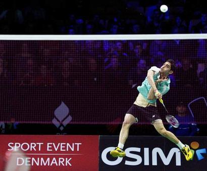 Back after injury, Gurusaidutt wins Bulgarian International