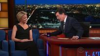 On CBS, Megyn Kelly Talks Trump's Feud and Fox News