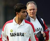 Former India skipper Sourav Ganguly makes fresh revelations on his infamous spat with Greg Chappell