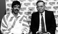 Did squash legend Jahangir Khan really win 555 matches in a row?