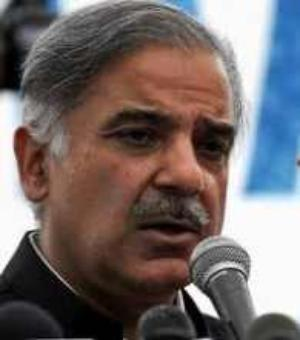Shahbaz Sharif to be Pak Punjab CM again