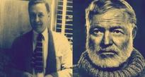 On the trail of F Scott Fitzgerald and Ernest Hemingway