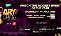 ARY Film Awards 2016 To Air on May 7th