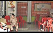 MNS-BJP activists clash over threat letter to Raj Thackeray