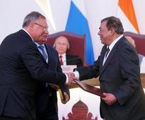 Rosneft-led consortium plans to complete Essar acquisition next month - sources