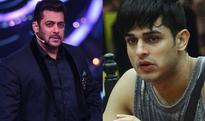 Salman never promised my return on Bigg Boss: Priyank