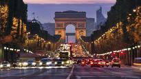 Sacre bleu! Paris to close Champs-Elysees to cars to halt pollution