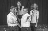 The Brass Tracks Ensemble Announces Cast for Jean-Paul Sartre's NO EXIT