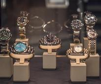 Luxury watch brands get the Royal treatment at London event