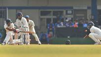 Ranji Trophy: Injury woes for Delhi as Manan Sharma ruled out of remainder of final