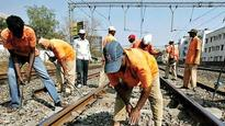 Titagarh to drive in automated rail track checking vehicles