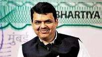 We are together, says Fadnavis with Sena ministers in tango