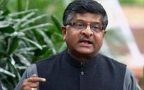 Calling PM Modi names is not a joke: Ravi Shankar Prasad on Digvijaya Singh's tweet