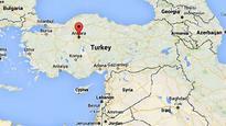 Turkish air raid kills as many as 200 Kurdish militia