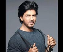 Shriya Pilgaonkar: Hunger to work with Shah Rukh Khan has only increased