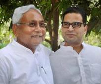 Prashant Kishor struggles with Cong cadre, UP campaign the casualty