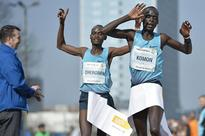 Kenyan runners looking to reassert their supremacy at the Lisbon Half Marathon