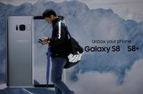 Samsung tips best quarterly profit in over three years as chips soar