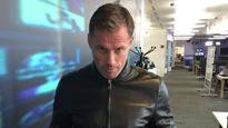 Former Liverpool defender Jamie Carragher sorry for spitting at girl in car