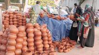 Middlemen spoil pongala trade