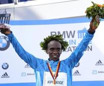 Kipchoge and Kipsang set for another London Marathon duel