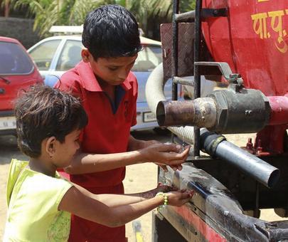 Dirty water: NGT summons Delhi Environment Secy