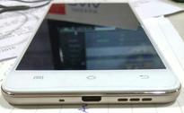 Vivo V3 smartphone tech review