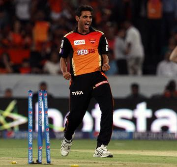 Can SRH put their campaign back on track against KXIP?