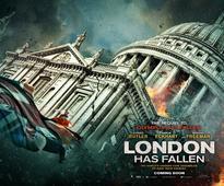 Movie Review: London Has Fallen