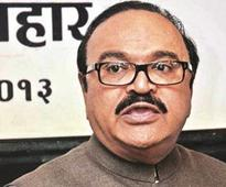 Bhujbal seeks bail, medical board to review his health